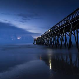 Van Sutherland - Blue Morning