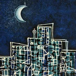 Graciela Bello - Blue Night