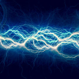 Martin Capek - Blue power
