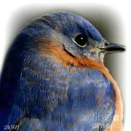 Barbara S Nickerson - Blue Profile