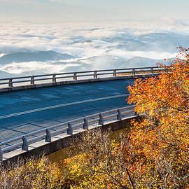 Mark VanDyke - Blue Ridge Parkway Linn Cove Viaduct