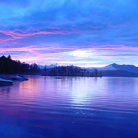 Katherine Howard - Blue Sunset