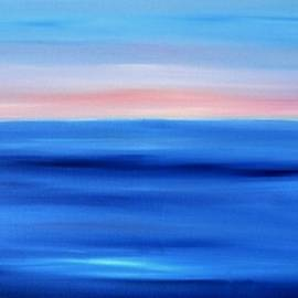 Dimitra Papageorgiou - Blue Waters Triptych