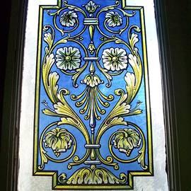 Seaux-N-Seau Soileau - Blue Window