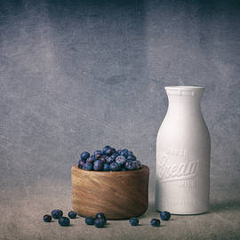 Tom Mc Nemar - Blueberries and Cream