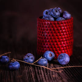 Tom Mc Nemar - Blueberry Delight
