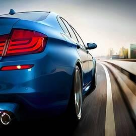 Lanjee Chee - BMW
