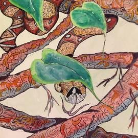 Robert Hilger - Boa Of The Leaves