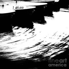 Andrey Godyaykin - Boat #1 4669