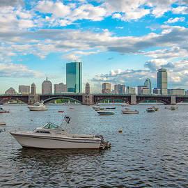 Brian MacLean - Boats and Boston