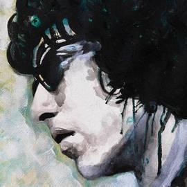 Chrisann Ellis - Bob Dylan