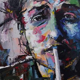 Richard Day - Bob Dylan