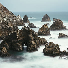 Lee Harland - Bodega Bay Seascape