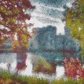 Mario Carini - Bodiam Castle Threads