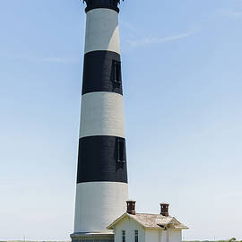 Brian Wallace - Bodie Island Lighthouse Station
