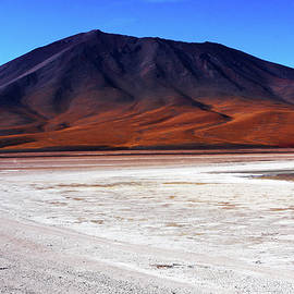 Aidan Moran - Bolivian Altiplano, South America