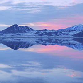 Chad Dutson - Bonneville Lake