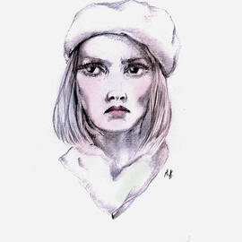 Maria Hakobyan - Bonnie P.