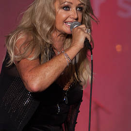 Colin Hunt - Bonnie Tyler #10