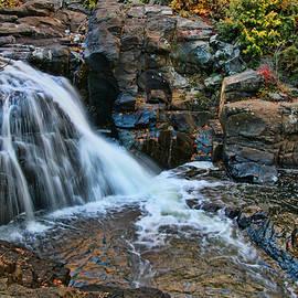 Allen Beatty - Boonton Falls 2