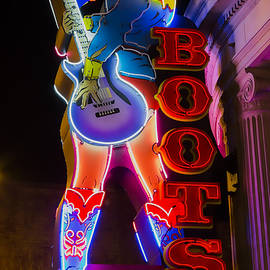 Stephen Stookey - These Boots Are Made For Walking