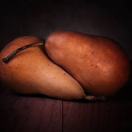Bosc Pears - Tom Mc Nemar