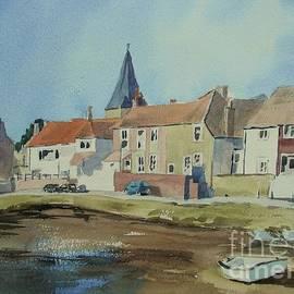 Martin Howard - Bosham Shoreline