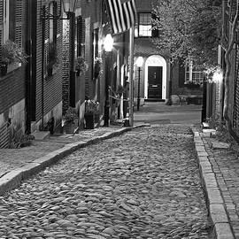 Juergen Roth - Boston Acorn Street