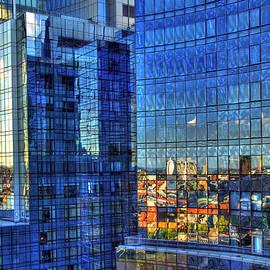 Joann Vitali - Boston Reflections