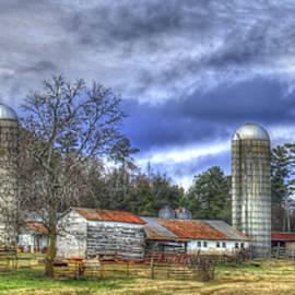 Reid Callaway - Boswell Farm Greene County Georgia
