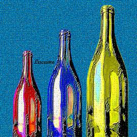 Luis Carlos Molina Acevedo - Bottle