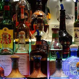 Joseph Baril - Bottles Of Trouble