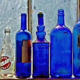 Suzanne Stout - Bottles