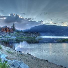 Douglas Settle - Boulder Bay two