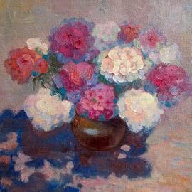 Anna Shurakova - Bouquet