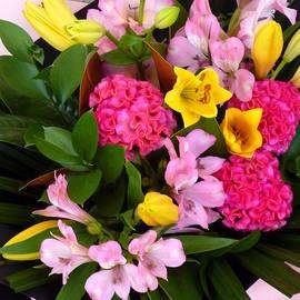 Dianne Pettingell - Bouquet