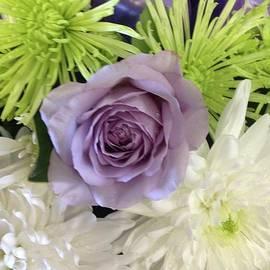 Karen Moren - Bouquet of Beauty