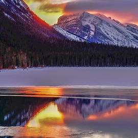 Carol Cottrell - Bow Valley Wildland Provincial Park
