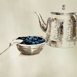 CJ Anderson - Bowl Of Blues
