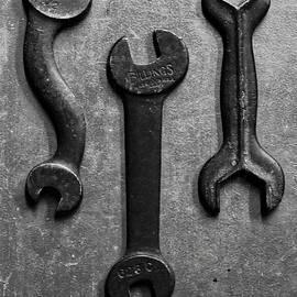 Tom Druin - Box Wrench