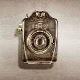 BOY Camera Front - YoPedro