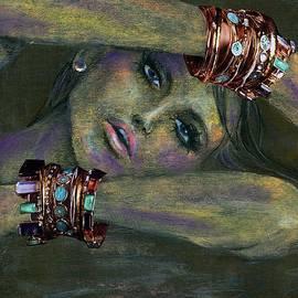 P J Lewis - Bracelets