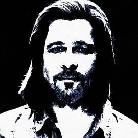 Sergey Lukashin - Brad Pitt