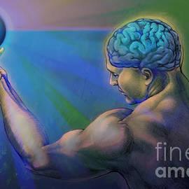 Rob Corsetti - Brain Back Orb