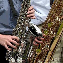 Betsy Zimmerli - Brass Section