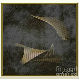 Iris Gelbart - Break up