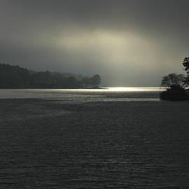 Reid Callaway - Breaking Out Sunrise Lake Oconee Georgia