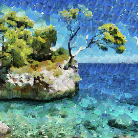 Mario Carini - Brela Beach