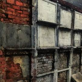RC deWinter - Bricks and Bones