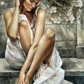 Bride - Arthur Braginsky
